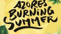 Azores Burning Summer 2017