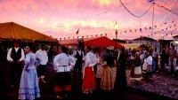 Grande Festival de Folclore da Relva – Mostra Folclórica do Atlântico