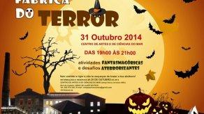 Fabrik des Terrors 2014