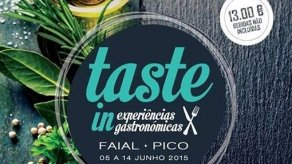 Taste in Experiências Gastronómicas