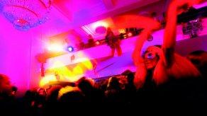 Baile de Máscaras - Carnaval no Teatro