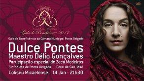 Municipality of Ponta Delgada Charity Gala