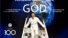 GOD com Joaquim Monchique