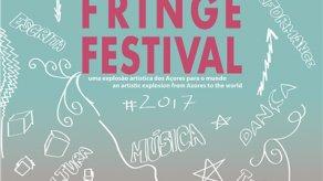 Azores Fringe Festival