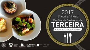 Festival de Gastronomia - Terceira Best Food Awards
