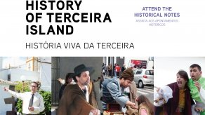 The Living History of Terceira Island