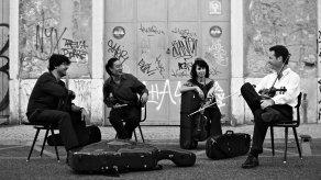 Quarteto Lacerda