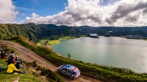 Azores Rally 2020