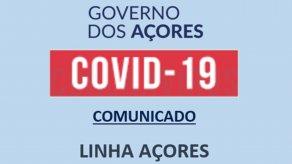 Covid-19 - Criada Linha Açores 800 29 29 29 para esclarecimento de dúvidas não médicas